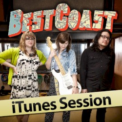 Best Coast Our Deal Artwork