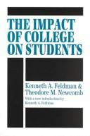 Download The impact of college on students