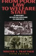 Download From poor law to welfare state