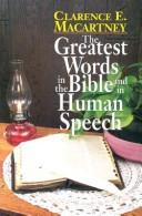 Download The greatest words in the Bible and in human speech