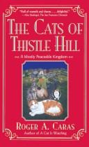Download The cats of Thistle Hill