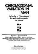 Chromosomal variation in man