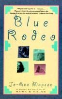 Download Blue rodeo