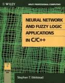 Download Neural network and fuzzy logic applications in C/C++