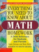 Download Everything you need to know about math homework