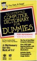 Download Illustrated computer dictionary for dummies