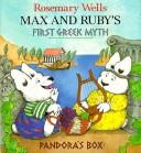 Download Max and Ruby's first Greek Myth