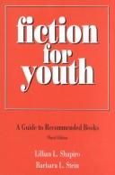 Fiction for youth