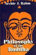 Download Philosophy of the Buddha
