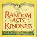 Random acts of kindness by Conari Press