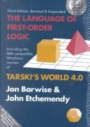 Download The language of first-order logic