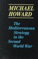 Download The Mediterranean strategy in the Second World War