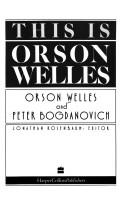 Download This is Orson Welles