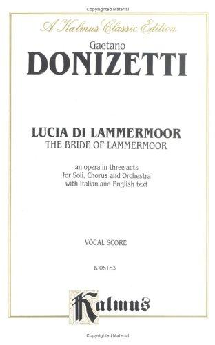 Download Lucia Di Lammermoor