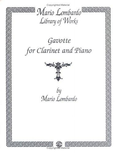 Download Gavotte