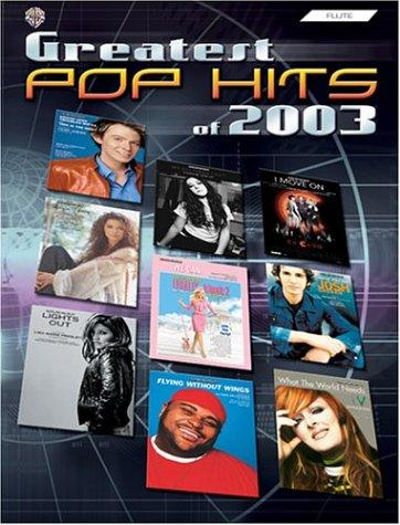 Download Greatest Pop Hits of 2003