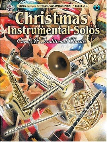 Download Christmas Instrumental Solos