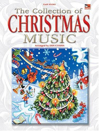 The Collection of Christmas Music by Dan Coates