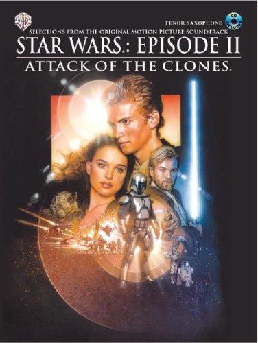 Star Wars, Episode II Attack of the Clones