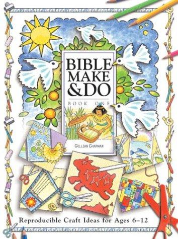 Download Bible Make & Do