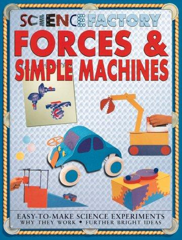 Work & Simple Machines (Science Factory)