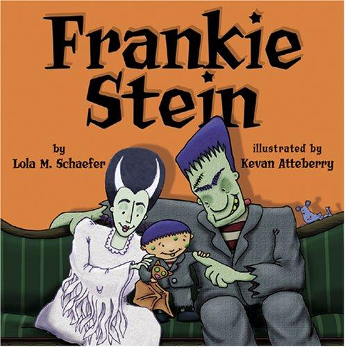 Download Frankie Stein