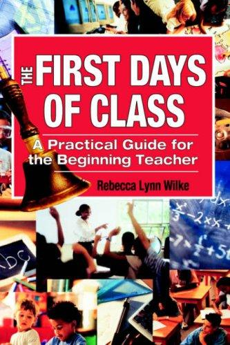 Download The First Days of Class