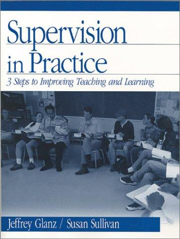 Download Supervision in Practice