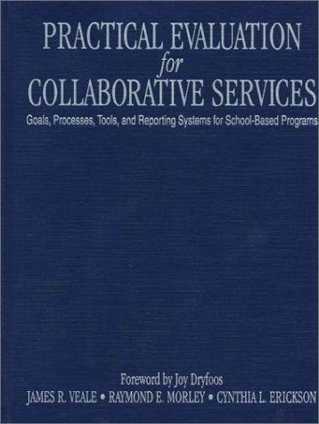 Practical Evaluation for Collaborative Services