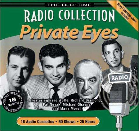 Download The Old-Time Radio Collection