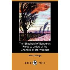 Download The shepherd of Banbury's rules to judge of the changes of the weather