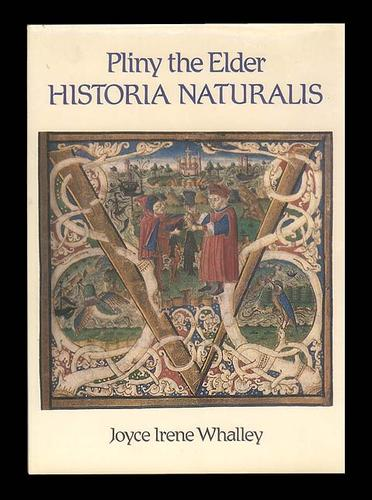 Download Pliny the Elder, Historia naturalis