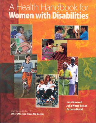 Download A health handbook for women with disabilities