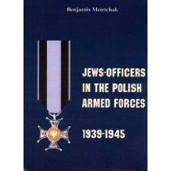 Download Jews-officers in the Polish armed forces, 1939-1945