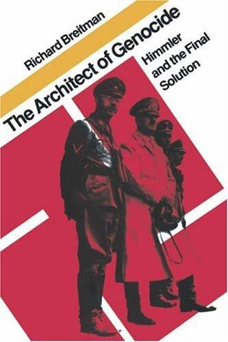 Download The architect of genocide
