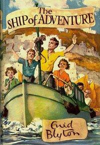 Download The ship of adventure