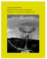 Download Targeting students' science misconceptions
