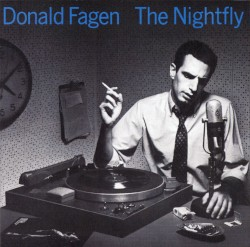 """Release group """"The Nightfly"""" by Donald Fagen - MusicBrainz"""