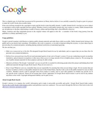 Cover of: Public libraries in the United States of America by United States. Office of Education.