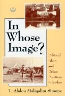 In whose image? by A. M. Simone