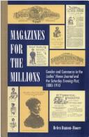Magazines for the millions by Helen Damon-Moore