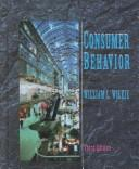 Consumer behavior by William L. Wilkie