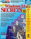More Windows 3.1 secrets by Brian Livingston