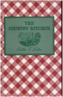 The country kitchen