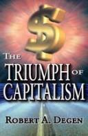 American capitalism by John Kenneth Galbraith