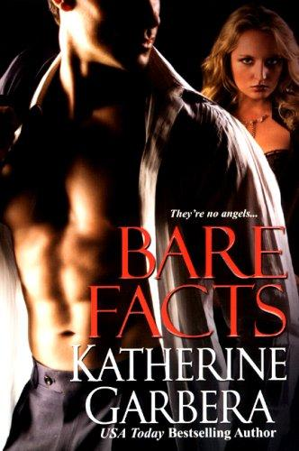 Bare Facts by Katherine Garbera