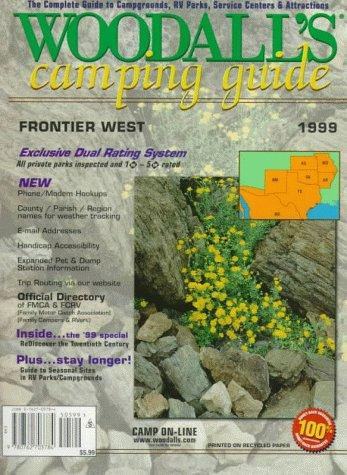 Woodall's Camping Guide 1999