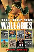 The top 100 Wallabies by Jenkins, Peter