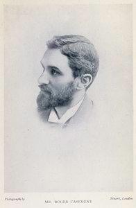Photo of Casement, Roger Sir