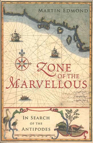 Zone of the marvellous